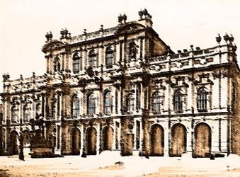 Storia for Nuovo parlamento italiano
